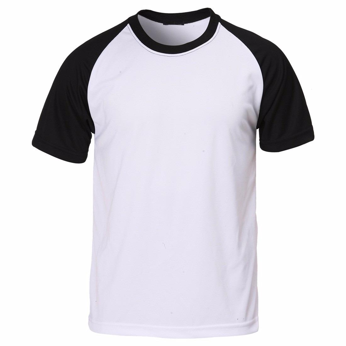 Men Raglan Shirt
