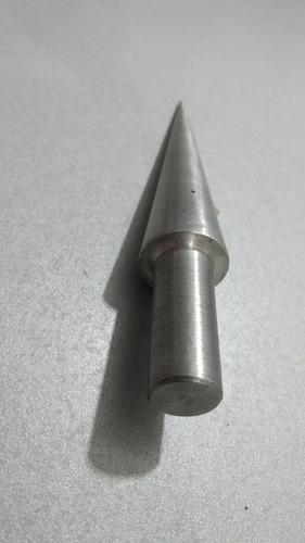 molde cono cucurucho chico aluminio directo fabrica