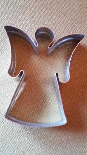 molde cortante angelito galletas,souvenirs