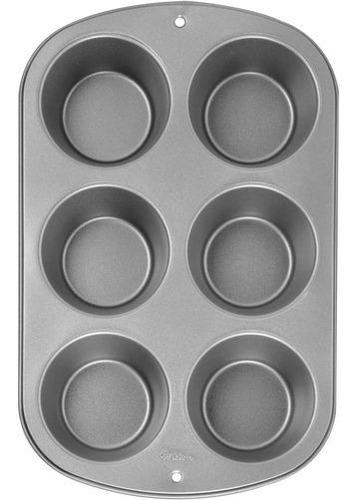 molde cupcakes jumbo wilton 2105-955