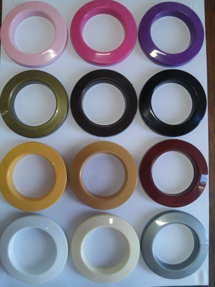 Molde de inje o molde de plastico ilh s para cortinas - Plastico para moldes ...