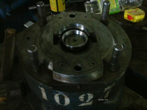 molde de injeção plastica de produtos hidraulicos
