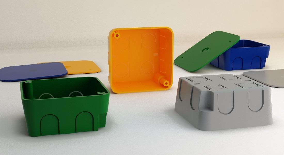 Molde de inyecci n de pl stico en mercado libre - Plastico para moldes ...