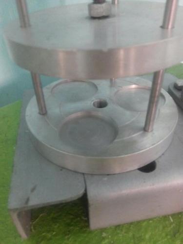 molde de jabón hotelero con troquel, otros tipos y extrusora