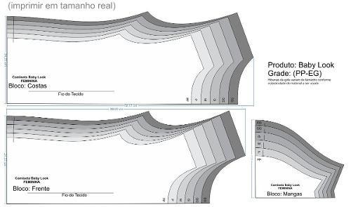 molde de qualquer modelo de meus anuncio, pdf e core(50pcs)
