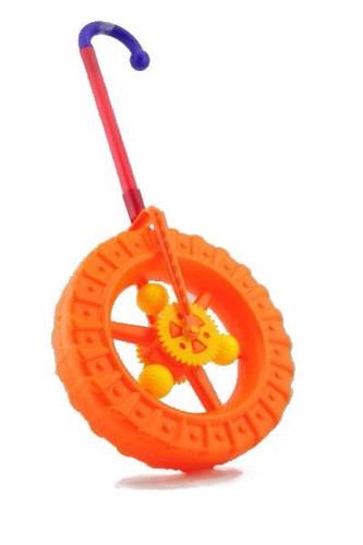 molde de rueda infantil para inyeccion y soplado