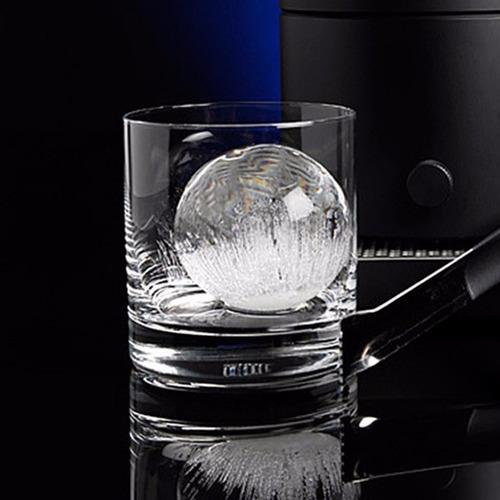 molde de silicon para hacer 4 hielos forma de esferas h3109