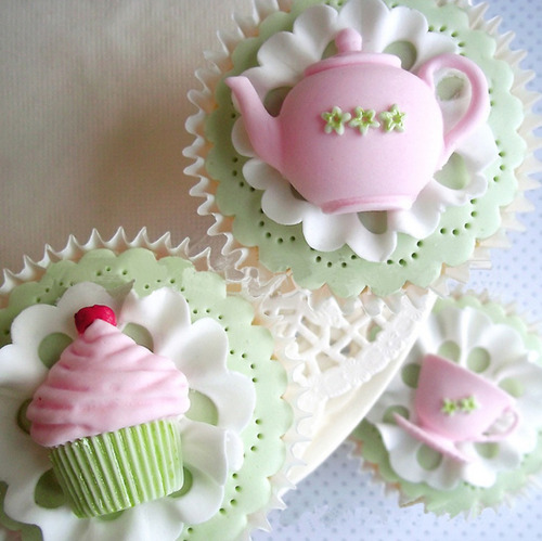 molde de silicon tetera cupcake quequito jarron taza