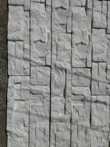 molde de silicona de caucho para fachaletas