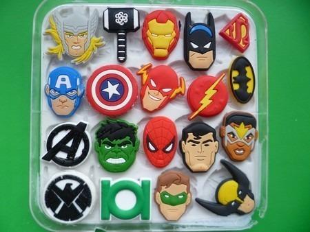 molde de silicone heróis, vingadores biscuit pasta americana