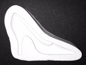 366bf569c8 Moldes De Sapato Para Pasta Americana no Mercado Livre Brasil