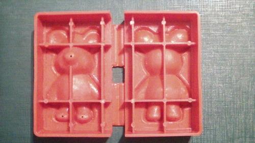 molde de topo gigio plastico de coleccion no hay en el sitio