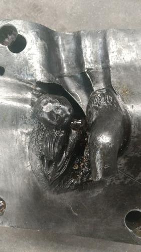molde injeção plastica-
