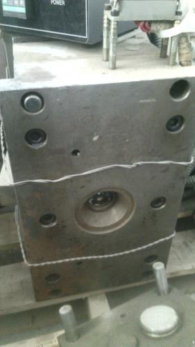 molde inyeccion preforma 47 gramos rosca 28mm