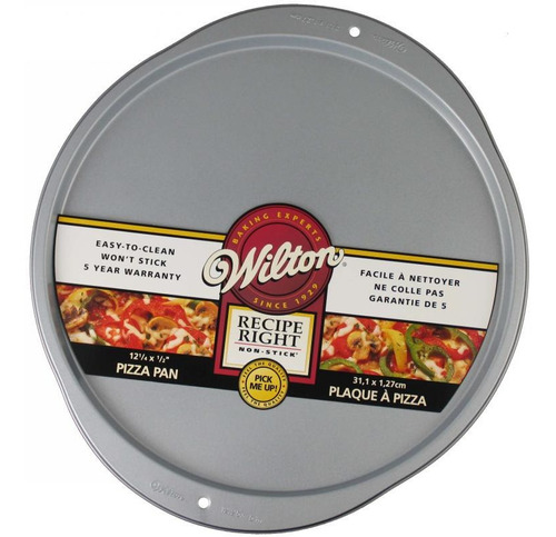 molde p/ pizza wilton 2105-969