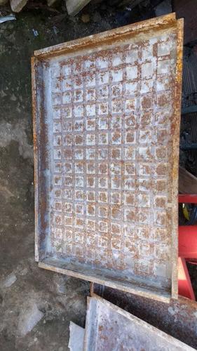 molde para baldosones 60x40