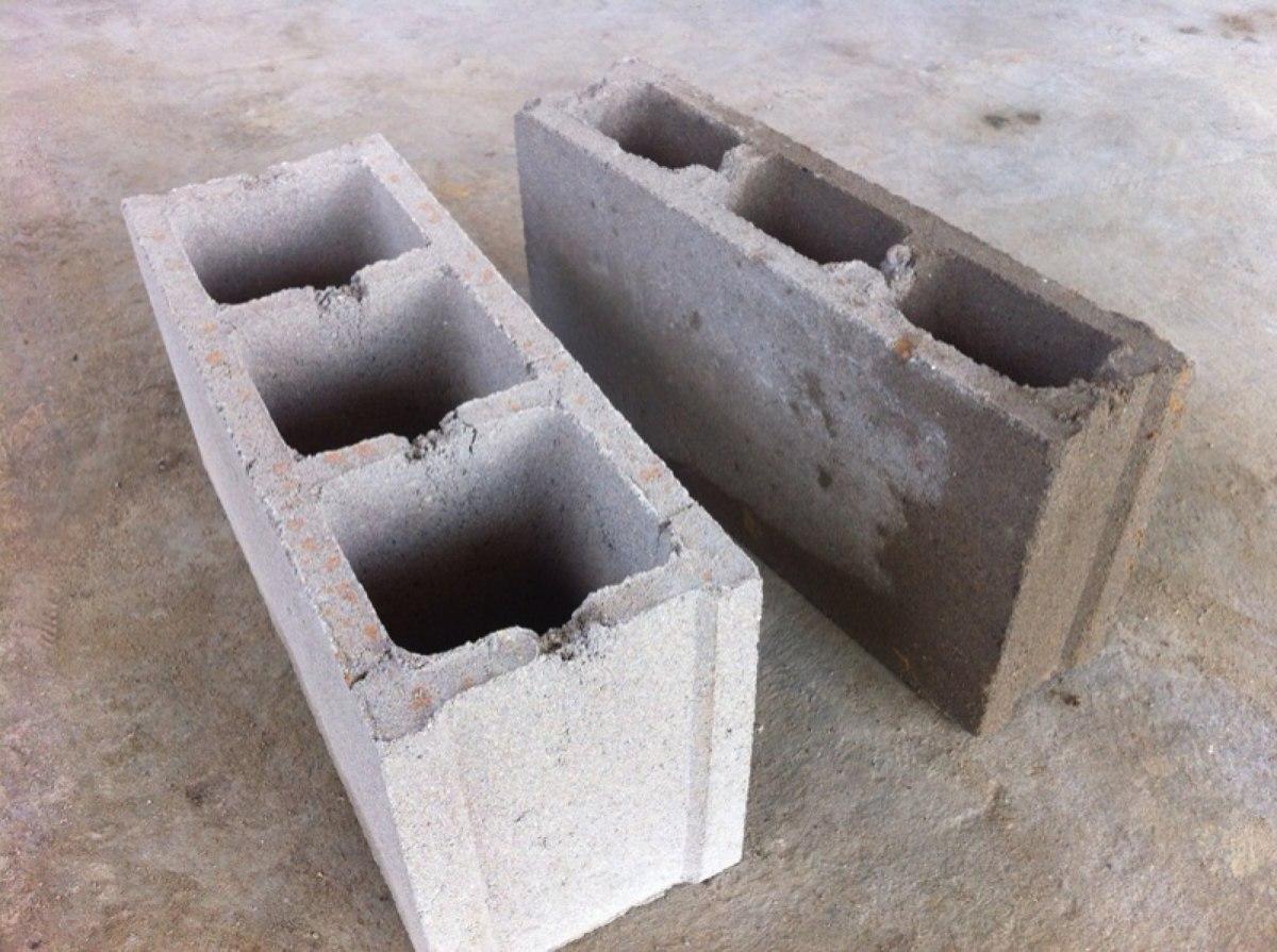 Molde para bloques de cemento formaletas de muy buena for Molde para cemento