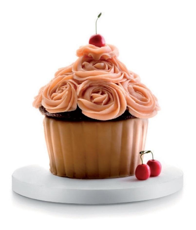 Molde Cupcake Xl Sweet IBILI 826300