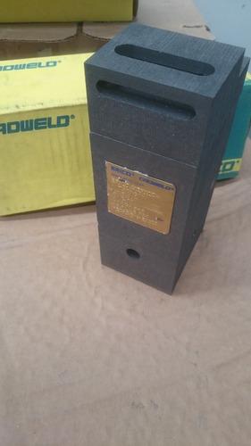 molde para empalme de cable en t modelo tac2g1v cadweld