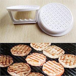 molde para hacer hamburguesa hamburger patty press