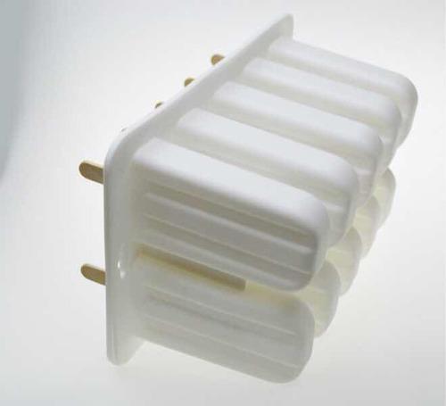 molde para helados de paleta paleteria silicon