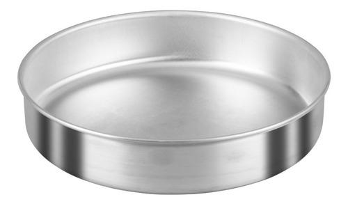 molde para pan de 26 cm vasconia duralum de aluminio