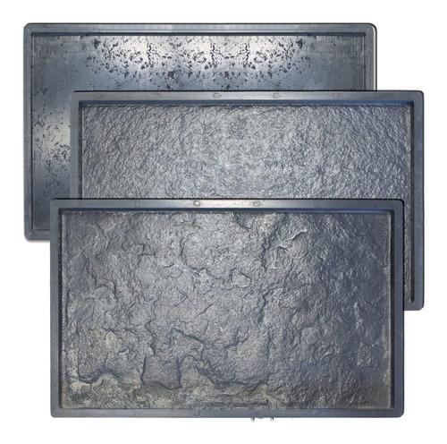 molde para placa anti humedad yeso