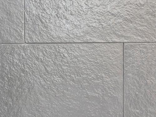 molde para placas anti humedad yeso piedra parís 30 x 50 cm
