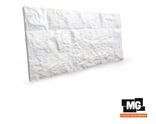 molde para placas antihumedad piedra mar del plata 52x26