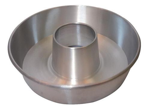 molde para rosca de aluminio 20 cm