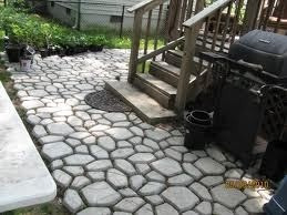molde para senderos de jardín 50x50cm oferta