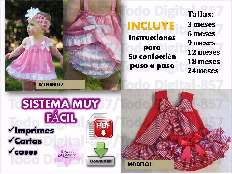 Moderno Patrones De Costura Bebé De La Vendimia Cresta - Manta de ...