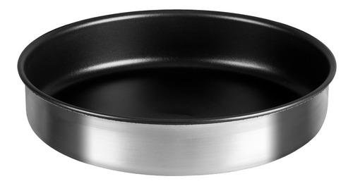 molde redondo de 26cm vasconia bakers advantages de aluminio