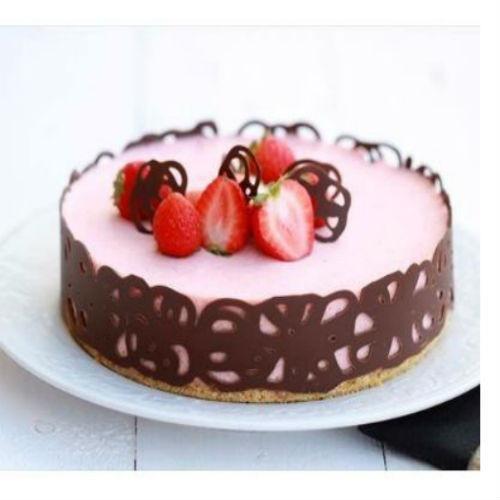 molde redondo n° 16  para pastel repostería  hornear