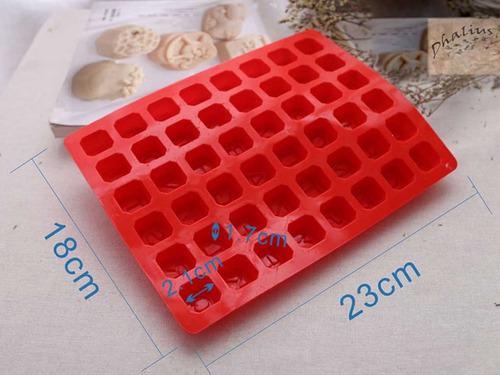 molde silicon  abecedario letras- reposteria jabon chocolate