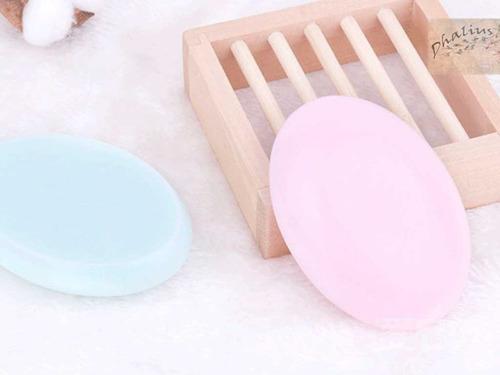 molde  silicon ovalos redondeados - jabon velas reposteria