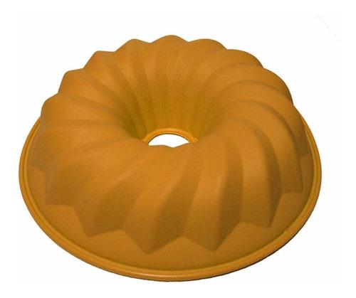 molde silicona queque corona repostería fiestaclub