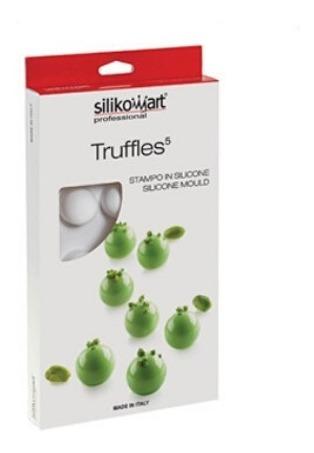 molde silikomart flex truffles 5 / lauacu