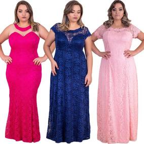 bb9a1e908 Molde De Vestido Plus Size no Mercado Livre Brasil