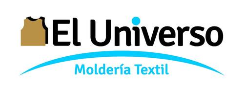 molderia moldes para ropa audaces
