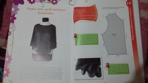 moldería y costura