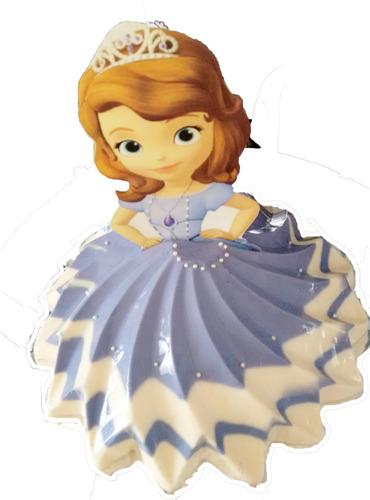 moldes (2 piezas) gelatina vestido princesa **envio gratis**