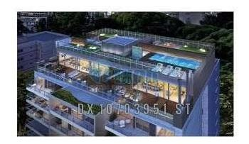 moldes 2000 7-f - belgrano c/chico/barrancas - departamentos 3 ambientes - venta