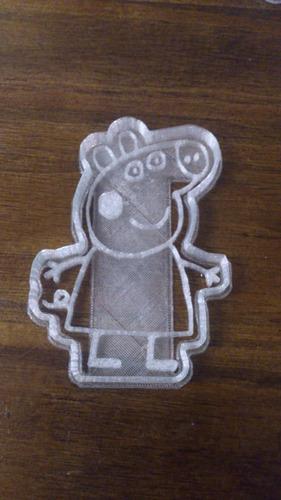 moldes cortantes para galletitas-fondant-porcelana fría.