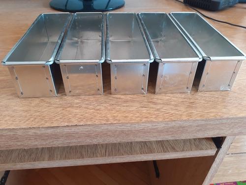 moldes de hojalata reforzada n°0 desc.xcant., pasteleria