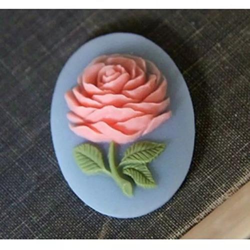 moldes de silicona para pasteles o jabones