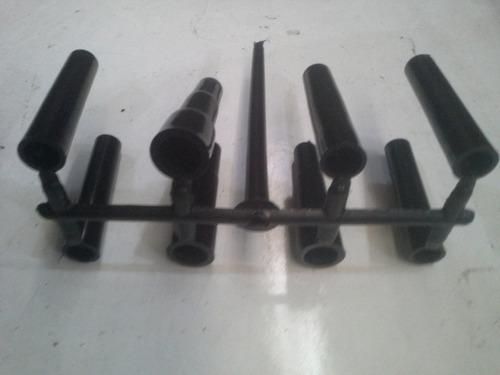 moldes inyeccion plastico maquila de piezas automotrices