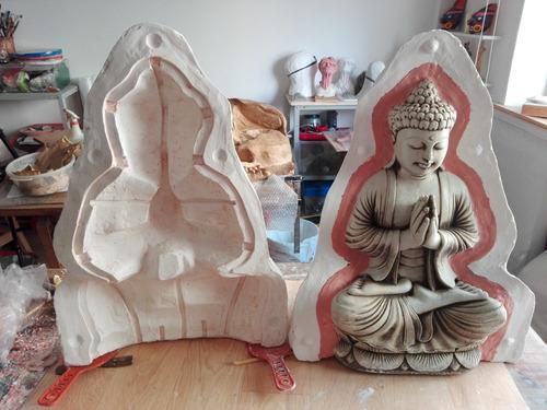 moldes moldería reproducciones 3d escultura prototipos