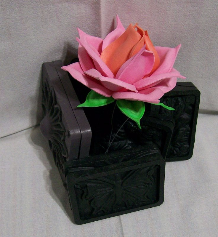 7babef00658 moldes para flores con goma eva - frisadores - termoformados. Cargando zoom.