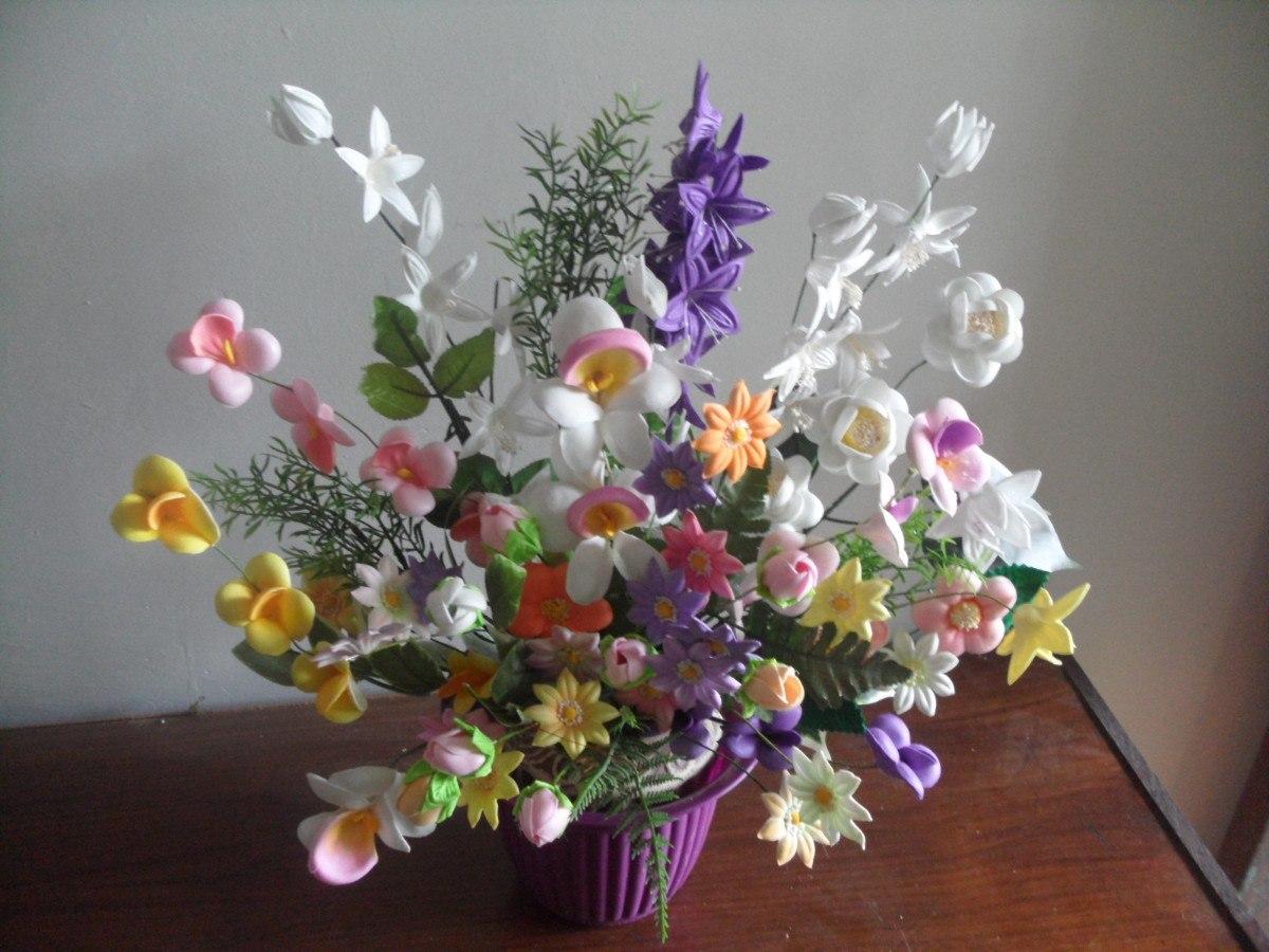 Moldes Para Hacer Flores Y Figuras De Fomi Fomy Foamy 1 480 00